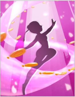 パーフェクトダンサー
