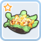 初心者の野菜炒め