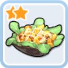 ピリ辛の枝・ベジタリアン