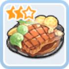 超絶美味のステーキ