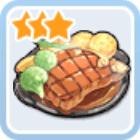 魅惑のやみつきステーキ