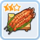 超絶美味の海鮮串焼き