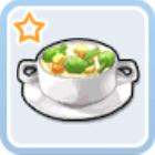 初心者の野菜スープ