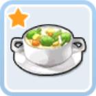 おふくろの野菜スープ