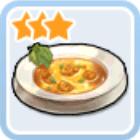 魅惑の香りミートスープ