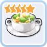 初心忘れるべからず・野菜スープ