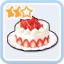 超絶美味のケーキ