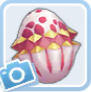 デリーターの卵