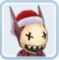 クリスマスゴブリン