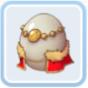 ロイヤルテディの卵