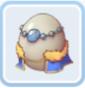 ナイトテディの卵