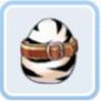 蒼月の虎の卵