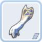 オルレアンの手袋
