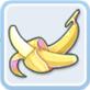 熱帯のバナナ