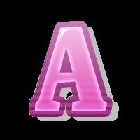 Aランクアイコン