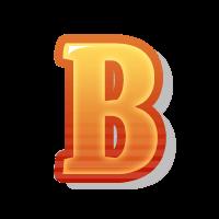 Bランクアイコン