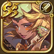 金獅子姫アイコン