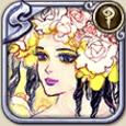 白薔薇姫アイコン
