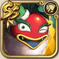 赤カブアイコン