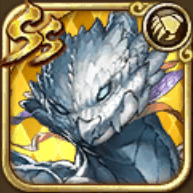 玄竜【氷雪】(UDX)