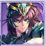 龍星座・紫龍のアイコン