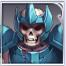黄泉の骸骨兵アイコン