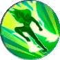 廬山龍飛翔のアイコン