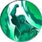 暗黒昇龍拳のアイコン