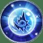 強靭な真珠のアイコン