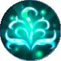 幻の羽のアイコン