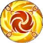 チャクラ封印のアイコン