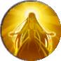 知恵の光のアイコン