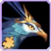 三国志名将伝の紫青の鸞画像