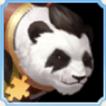 三国志名将伝のパンダ画像