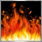 灼熱の舞のアイコン