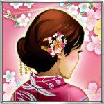 麗姫のアイコン