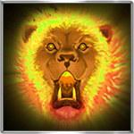 獅子奮迅のアイコン