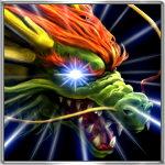 竜の右目のアイコン