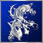 竜王六爪のアイコン