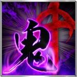 島津鬼十字のアイコン