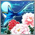 花鳥風月のアイコン
