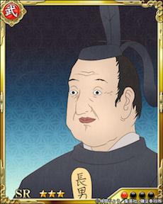 [江戸治世]徳川将軍家