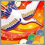 鶴之舞のアイコン