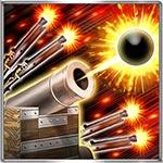 千射轟砲のアイコン
