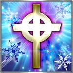 誓いの十字架のアイコン