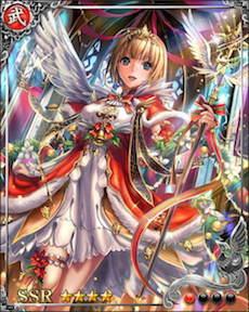 [歓聖姫神]立花ぎん千代