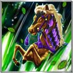 騎馬轟迅のアイコン