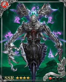 [白夜の魔獣]レギュレイス