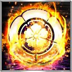 覇王煉獄衝のアイコン