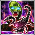 蛇蝎の理のアイコン